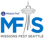 Missions Fest Seattle Mobile Logo