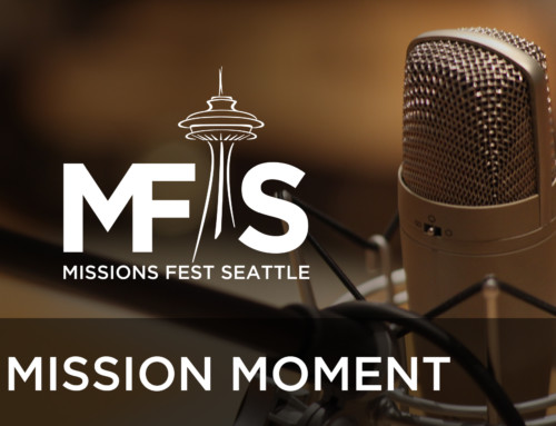 Mission Moment – Jim Elliot