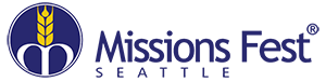 Missions Fest Seattle Logo